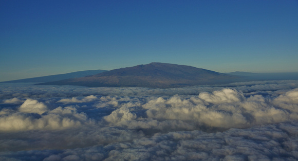 Mauna Kea, Island of Hawaii (Big Island)