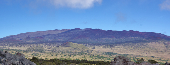 Mauna Kea Volcano, Island of Hawaii (Big Island)